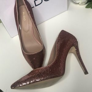 Aldo STESSY_  Sequence Pumps